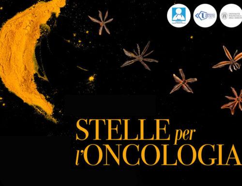 Le stelle per l'Oncologia